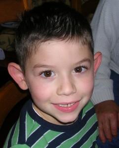 Romain mon histoire d'enfant différent dans santé DSCN61721-241x300